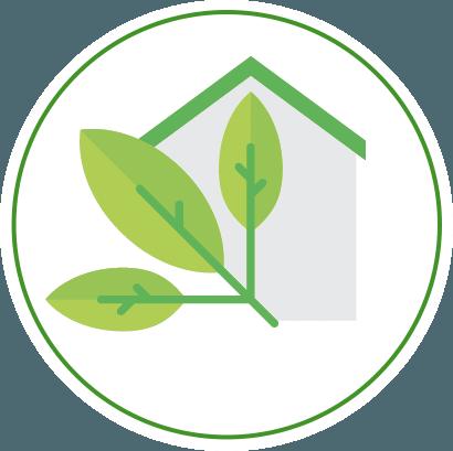casas saludables