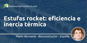 Estufas Rocket