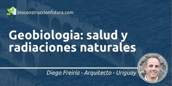 Geobiología