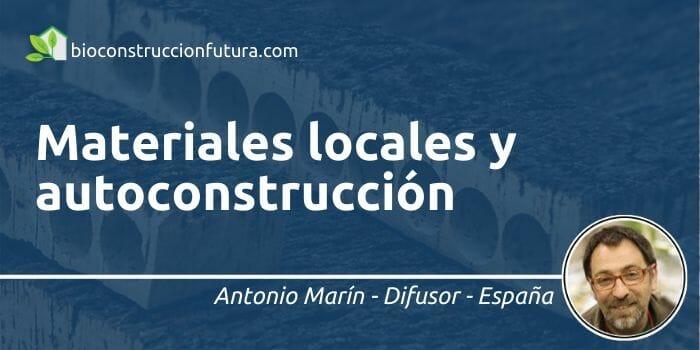 Materiales locales