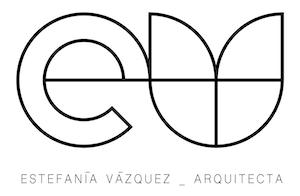 Logo Estefanía Vásquez
