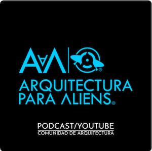 Arquitectura para Aliens