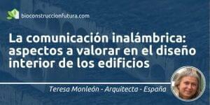 La comunicación inalámbrica