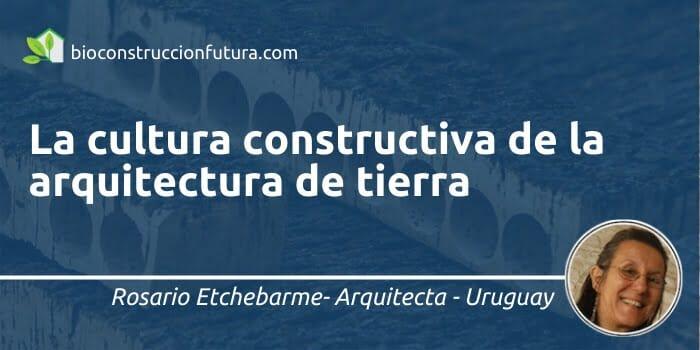 Arquitectura de tierra