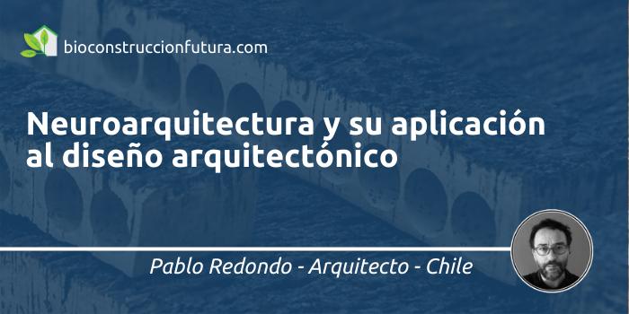 Neuroarquitectura Pablo Redondo