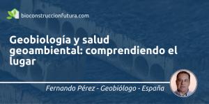 Fernando Pérez_Geobiología